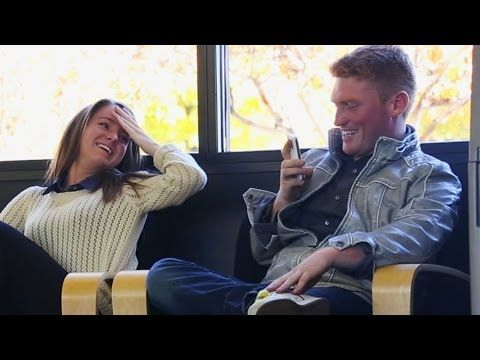 This Video Of A Guy Using Siri To Get A Date Is Going Viral #ZAGGdaily #Siri