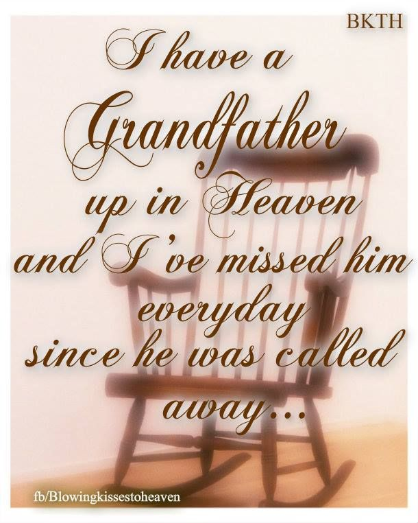 not a day goes by papa that your not in my thoughts