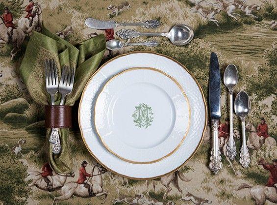 Sasha Nicholas- Making Dinnerware Meaningful. Porcelain DinnerwareChina ... & 8 best Sasha Nicolas Monogrammed Dinnerware images on Pinterest ...
