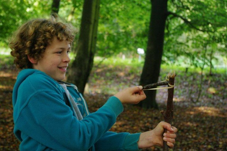 Katapult junior en expert - NatuuriseenFeest