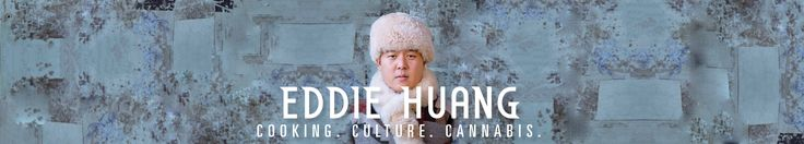 Cooking. Culture. Cannabis.: This Is An Eddie Huang Essay - http://www.dopemagazine.com/cooking-culture-cannabis-this-is-an-eddie-huang-essay/