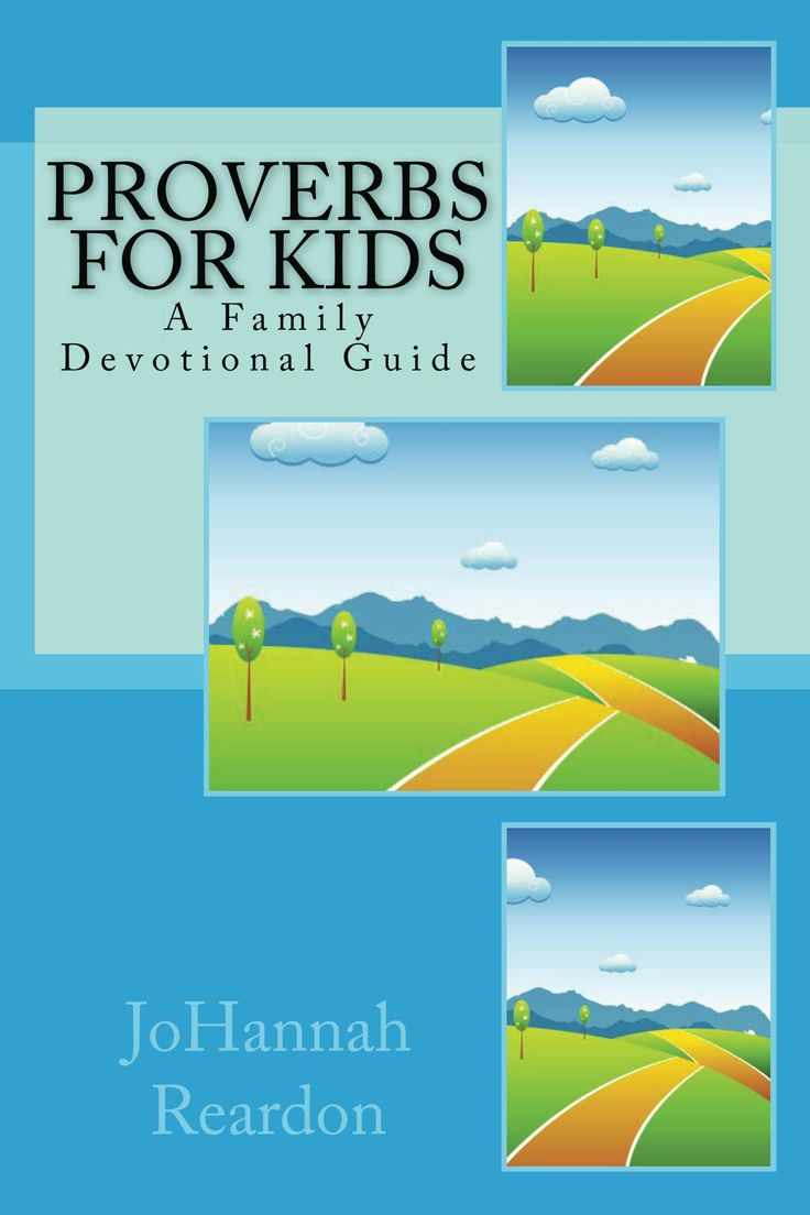 15 best bible proverbs for kids images on pinterest bible