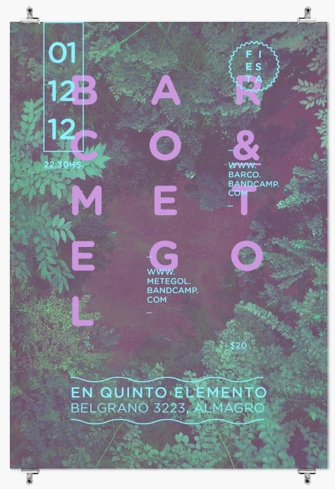 print : poster.