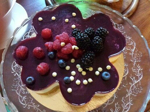 Al quadrifoglio even in our cakes.