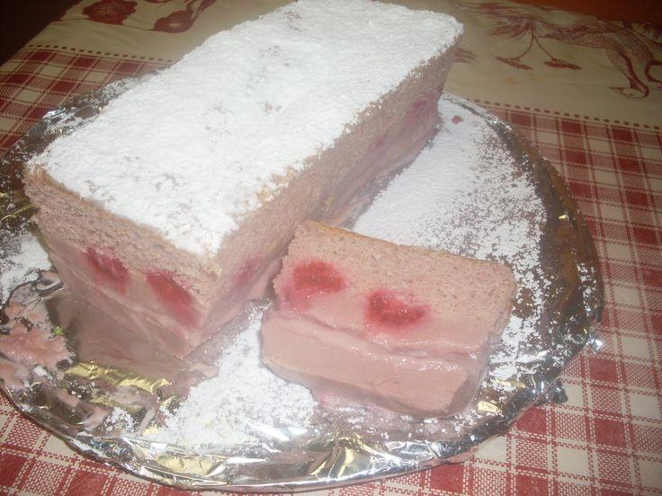 Comment faire un gâteau magique à la framboise?