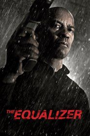 The Equalizer Online HD The Equalizer is a 2014 American action neo-noir vigilante crime thriller film directed by Antoine Fuqua and written by Richard Wenk, nominally based on the television series of the same name. It stars Denzel Washington, Marton Csokas, Chloë Grace Moretz, David Harbour, Bill Pullman and Melissa Leo.