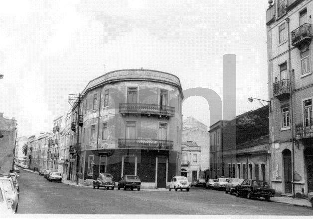 Rua Penha de França - 1973 - PT/AMLSB/FLP/S00004