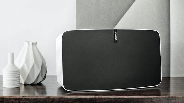 Zusammenarbeit mit Amazon: Sonos-Lautsprecher bekommen Sprachsteuerung - http://ift.tt/2bzS3ig
