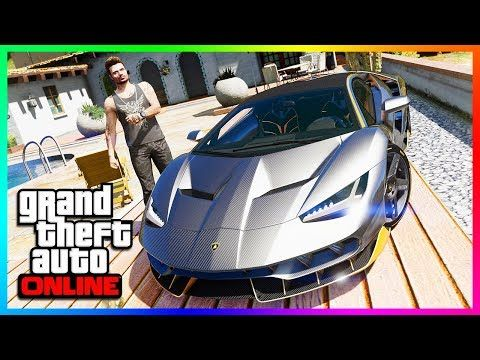 awesome THE END OF GTA ONLINE & FINAL DLC UPDATE QNA - LIFE ON THE LAST DAY, GTA 5 MANSION EXPANSION & MORE!