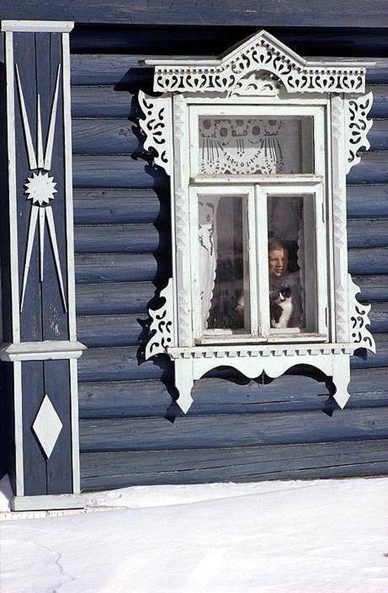 СССР полвека назад: 1963-й год в фотографиях
