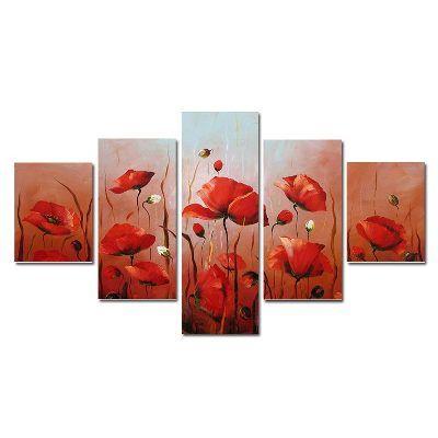 M s de 25 ideas incre bles sobre cuadros en relieve en - Cuadros florales modernos ...
