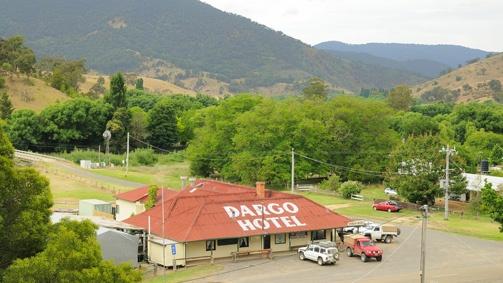 Dargo, Gippsland, Victoria, Australia