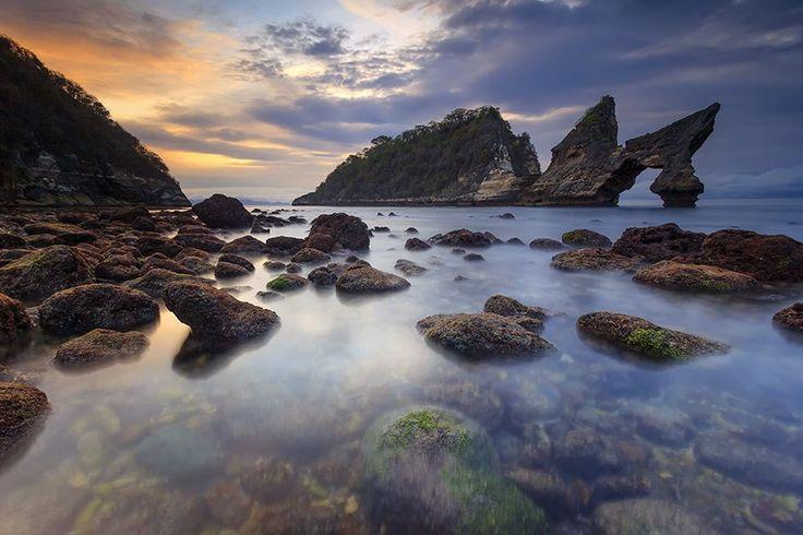 Atuh Beach by Yudik Pradnyana on 500px