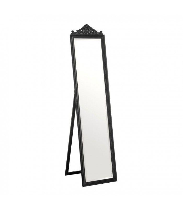 17 meilleures images propos de miroir mon beau miroir - Miroir sur pied baroque ...