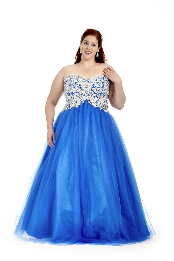 23 best Plus Size Evening Gowns images on Pinterest