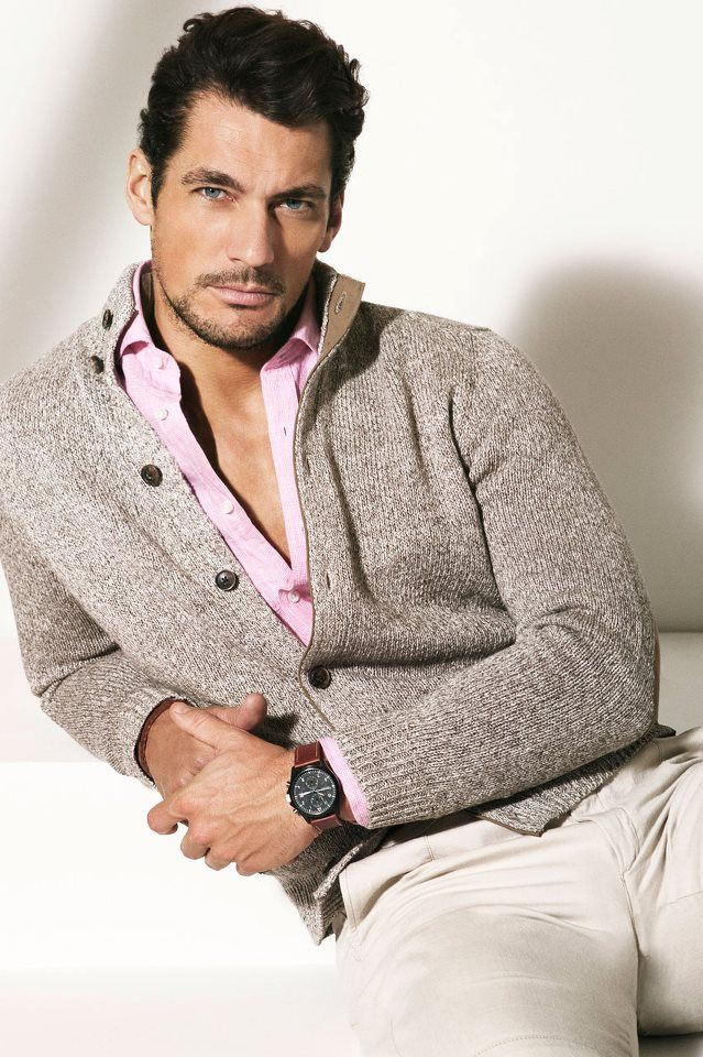 mensstyle casual david gandy pinterest mode homme hommes et mode. Black Bedroom Furniture Sets. Home Design Ideas
