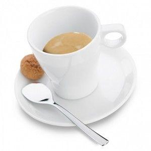 Правила идеальной чашки для эспрессо