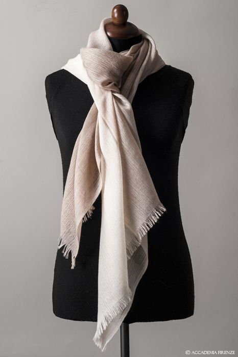 Heavenly, #Cashmere Scarf collection