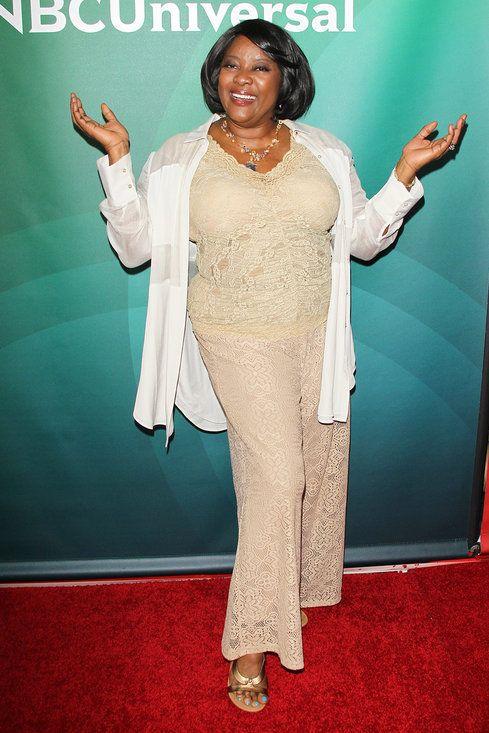 Loretta Devine - 23 Famous Black Women Over 50 Who Prove Fabulosity Knows No Age