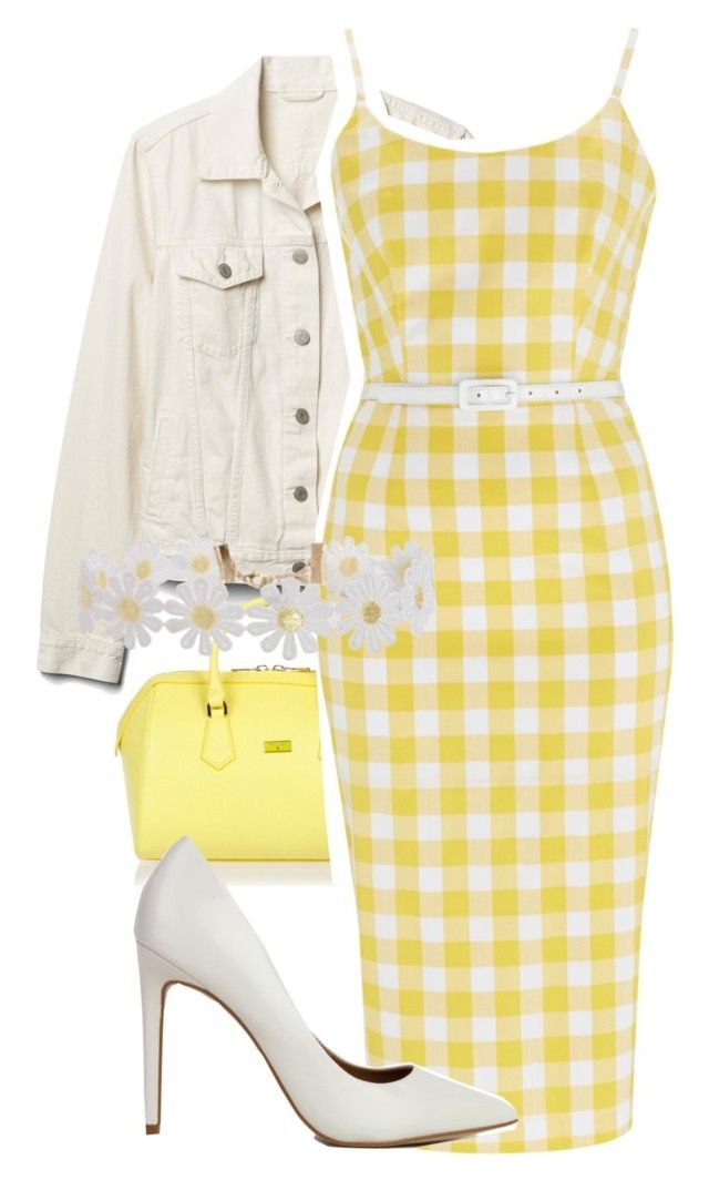 Sandy-Grease by blueangel16-001 on Polyvore featuring Gap, Steve Madden, Patrizia Pepe and Humble Chic