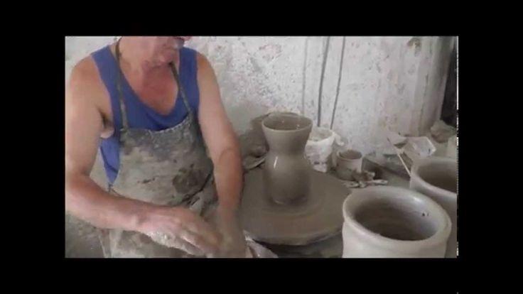 Artistic craft ceramic Made in Italy