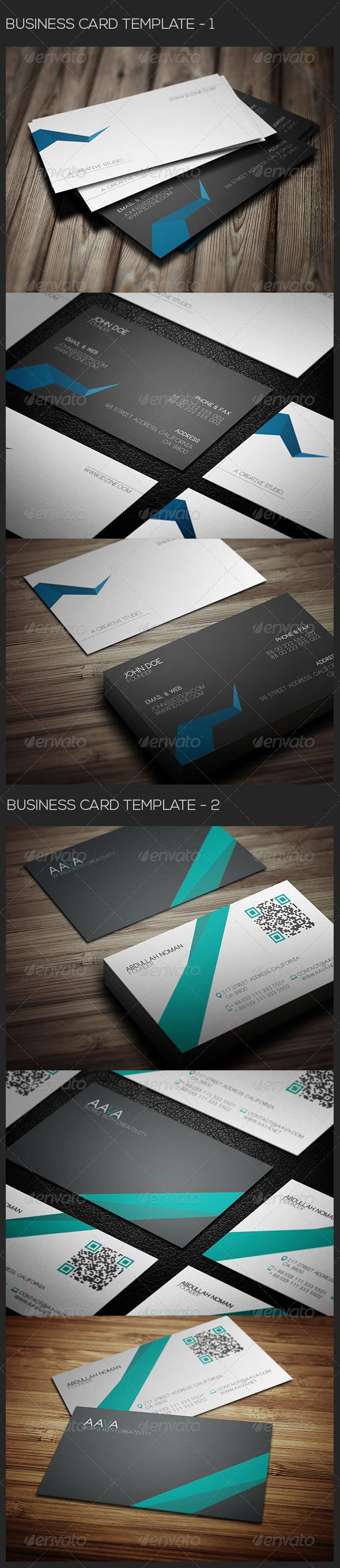 101 best print templates images on pinterest print templates font buy professional business card bundle by abdullahnoman on graphicriver professional business cards bundle 2 in designs description cmyk setting with b reheart Gallery