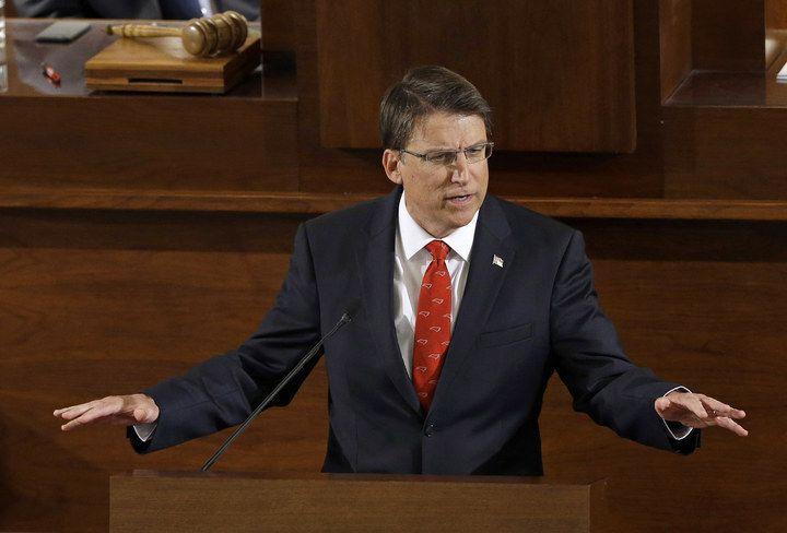 North Carolina Governor To Veto Same-Sex Marriage Religious Objection Bill - BuzzFeed News