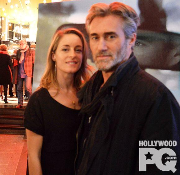 Roy Dupuis serait en couple avec Christine Beaulieu - RUMEUR | HollywoodPQ.com