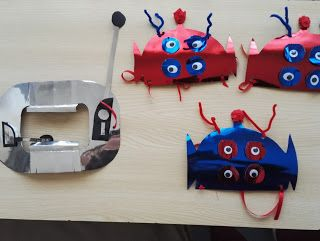 Masks for children