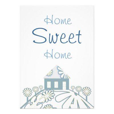 Housewarming Party | Housewarming Party Invitations On Home Sweet Home  Housewarming Party .