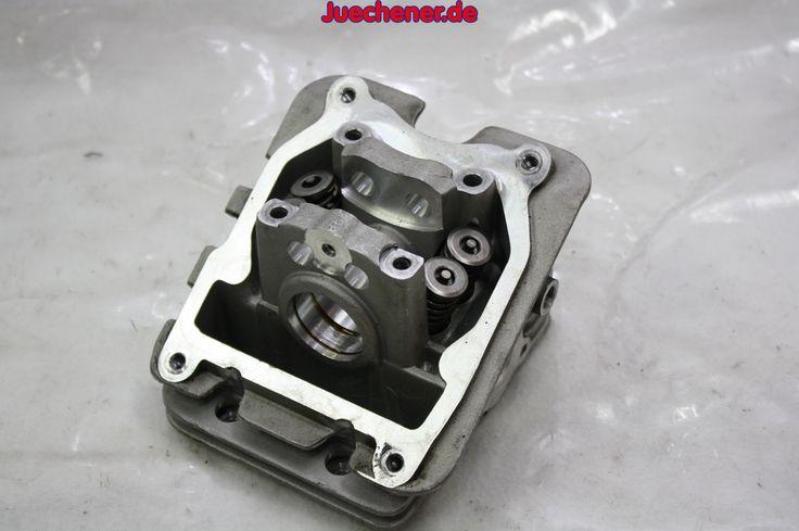 Zylinderkopf Vespa LX 4T 4V  #Zylinderkopf