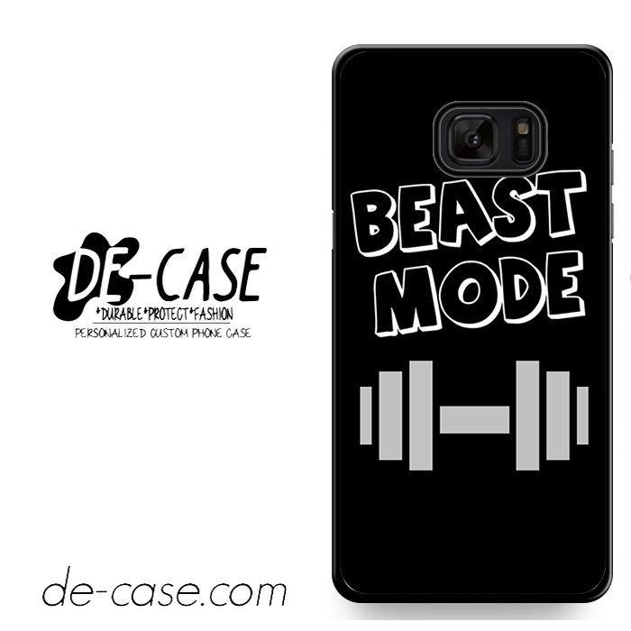 Disney Beast Mode Quotes Center Camera DEAL-3293 Samsung Phonecase Cover For Samsung Galaxy Note 7
