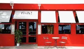 """En Palamós se encuentra un maravilloso restaurante con la mejor relación calidad – precio de la zona, se llama """"Fish"""". Es un restaurante que pertenece al grupo de Albert Camús (También tiene restaurantes en Madrid: """"La Gloria de Montera"""", """"Bazaar"""", """"El jardín de Susana""""…). Su carta contiene una gran variedad de platos, entre los que destacan sus excelentes arroces como el arroz caldoso, el arroz negro, el arroz de Pals con foie… entre 8 y 10 euros."""