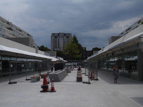 Brunswick Centre, London