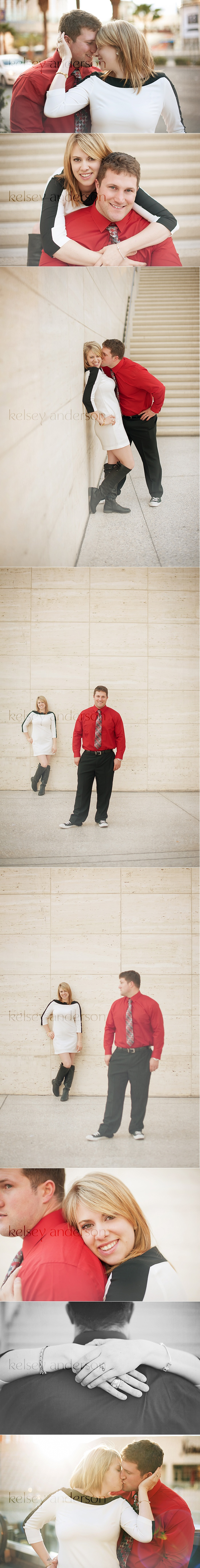 Las Vegas Couples and Engagement Photographer