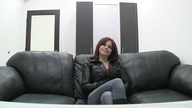 Lauren Backroom Casting Couch  Backroom Casting, It Cast -1473
