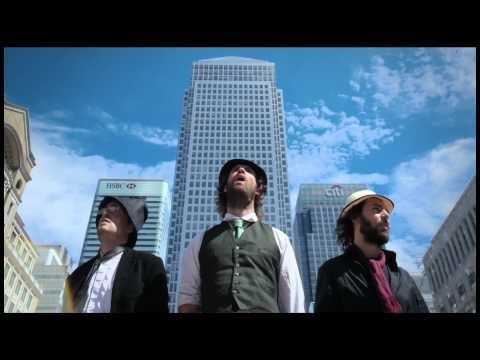 The Destroyers - Where Has The Money Gone - 2010