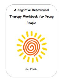 Anxiety workbook for young adults