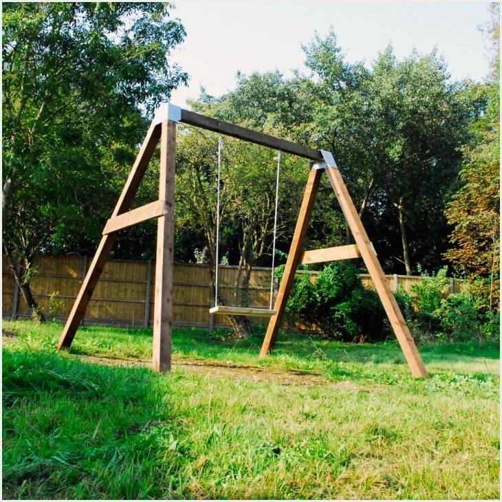 Garden Swing Adults Ideas In 2020 Garden Swing Wooden Garden