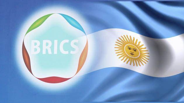 #ARGENTINA al #BRICS