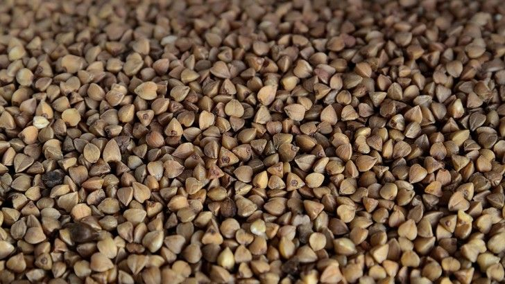 Pohanka – skromná superstar #pohanka #buckwheat #superpotravina #superfood