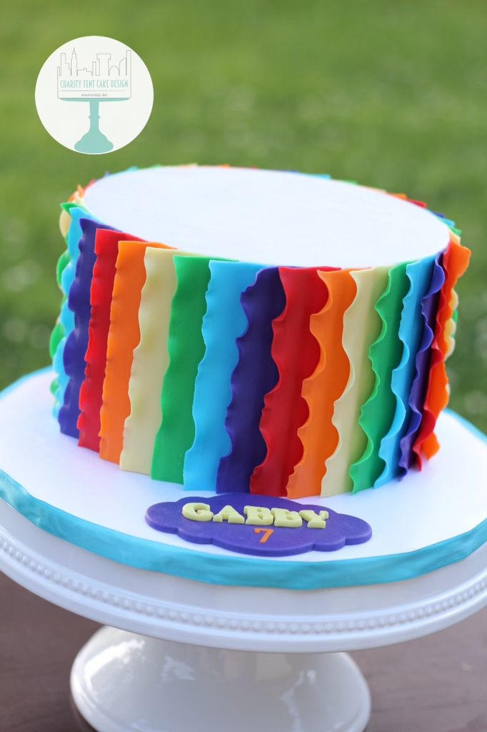 rainbow dash cake template - 15 best birthday cakes charity fent cake design images