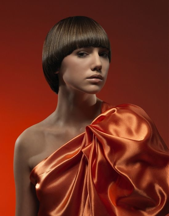 Trendy Hair medium brown Hairstyles