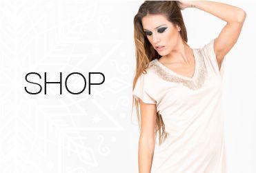eShop Am¡Cada día añadimos prendas nuevas a nuestra tienda on line! No te pierdas todas las novedades y las secciones especiales para prendas de fiesta y eventos. arillolimon