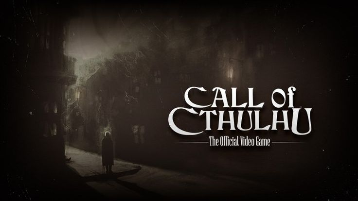 New 'Call of Cthulhu' Game Announced