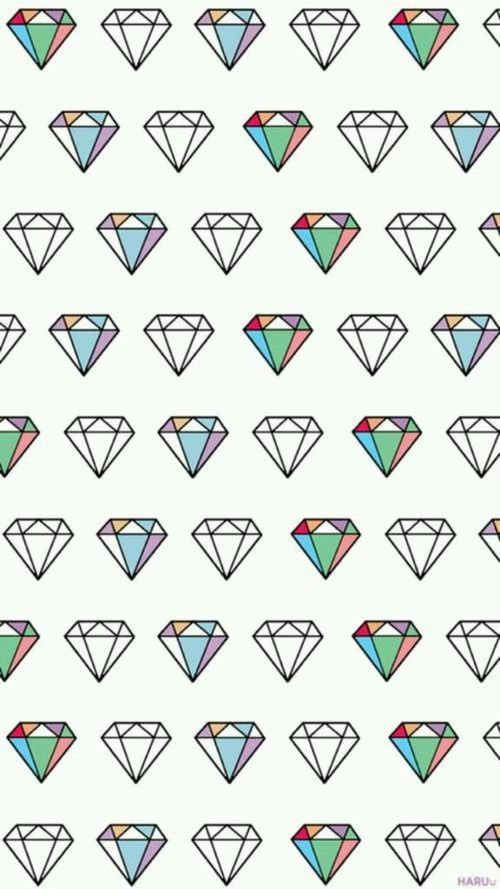 diamond iphone 6 wallpaper tumblr - photo #43