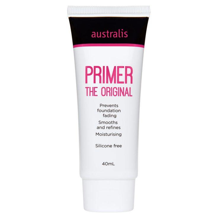 Australis Primer 40 mL