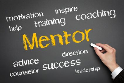 Mentoring at sea...for managerial roles