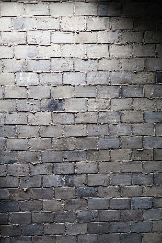 STIL INSPIRATION - stilinspiration.blogspot.se  I loooove this wall