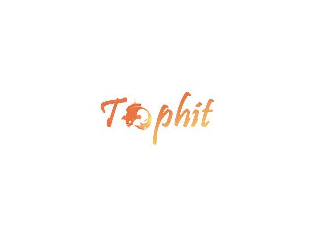 Tophit Logo Design